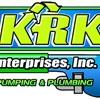 KRK Services Mobile App
