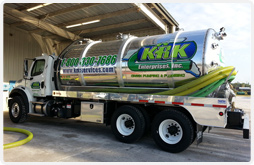 photo of KRK tanker