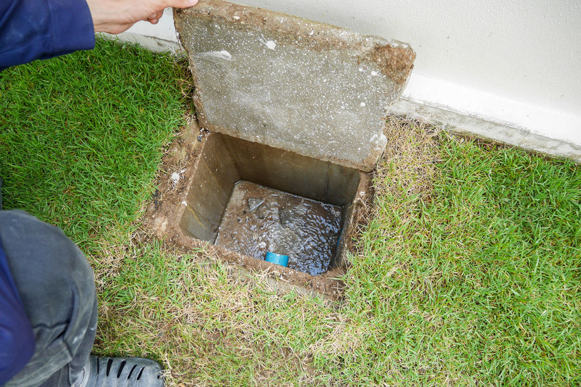 Dealing with drain fields can be difficult, that's why you want to be sure you are working with experienced professionals.