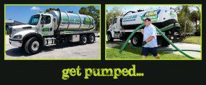 photo of KRK Get Pumped