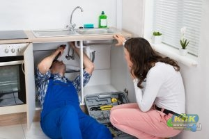 Why You Need Residential Plumbing Repair